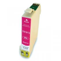 Cart.Compativel EPSON T1813 Magenta