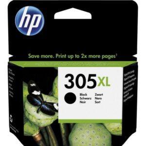 Cart. HP (N.305) XL Preto
