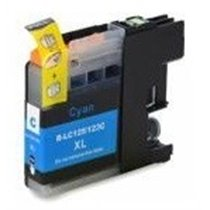 Cart.Compativel Brother LC3219XL Cyan